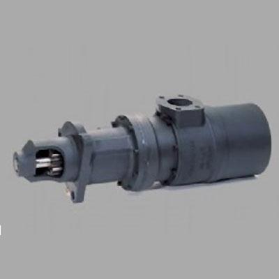 ATS103-系列涡轮启动马达