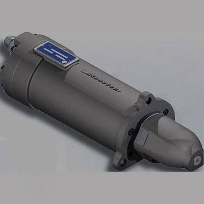 CMD-3A液压启动马达