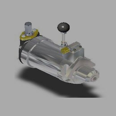 SIMMS-SM-STUBBY系列弹簧启动马达1